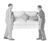 We are professional movers of furniture desmental - Al Ain-Furniture Movers
